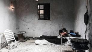 """Casa """"El sueño de Salih"""""""
