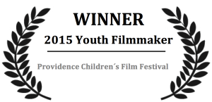 providence youth filmmaker
