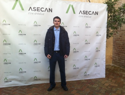 Jorge L. Arregui nominado a los Premios ASECAN
