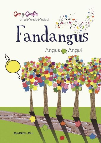 Portada Fandangus